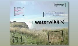 Copy of Villa-bijeenkomst Waterwiki 16 jan 2012