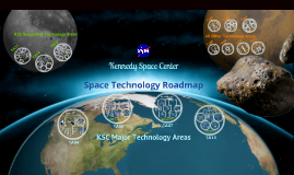(slimmed) Kennedy Space Center, Space Technology Roadmap