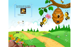 Proyecto captura de abejas en la ciudad de Guayaquil