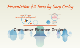 Consumer Finance Project