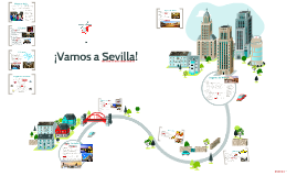 Viajamos aSevilla