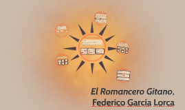 El Romancero 2017-18