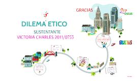Copy of DILEMA ETICO