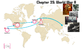 Chapter 25: WW2