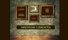 Copy of PARENTESIS Y CORCHETES