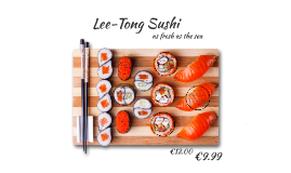 Li-Tong Sushi