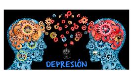 Depresión (Psicologia)