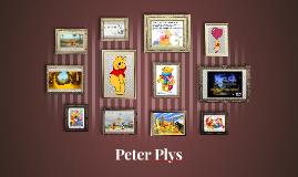 Peter Plys