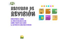 Copy of RECURSO DE