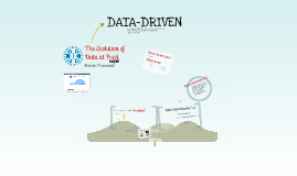 The evolution of Data at Prezi