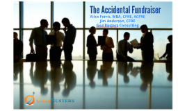 The Accidental Fundraiser v2