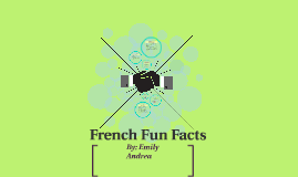 French Fun Facts