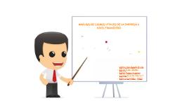 Análisis de signos vitales de la empresa a nivel financiero