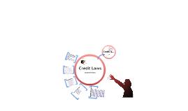 Credit Laws