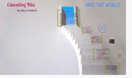 Copy of Educating Rita HSC