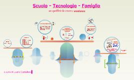 Scuola - Tecnologia - Famiglia