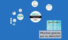 Feria de Proyectos - Creación de un modelo organizacional