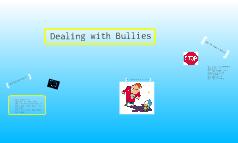 Mason, Andrew, Devon, Riley -Dealing with bullies