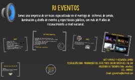 PJ Eventos