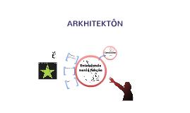 ARKHITEKTÔN
