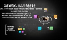 Mental Illness-PTSD Malek