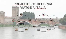 Projecte de Recerca