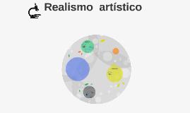 REALÍSMO ARTISTICO
