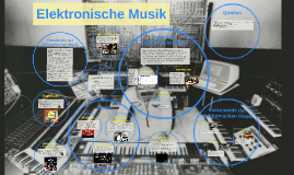Elektronische Musik: Referat 2