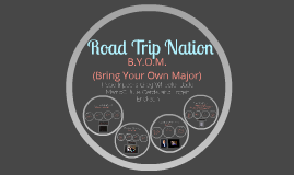 Road Trip Nation