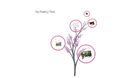 Family Tree - Latin I