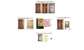 Il Trecento: le tre Corone