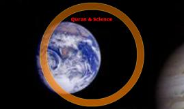 Quran & Science