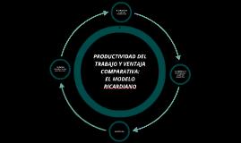 El modelo ricardiano