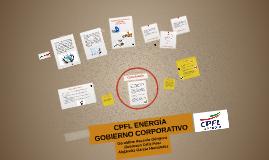 GOBIERNO CORPORATIVO - CPFL ENERGÍA