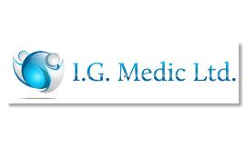 I.G. MEDIC LTDIsrael Global Medical