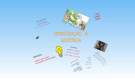 01. INTRODUÇÃO À HISTÓRIA