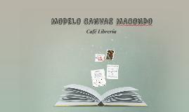 MODELO CANVAS MACONDO