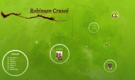 Copy of Robinson Crusoë