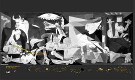 Análisis de Guernica, de Pablo Picasso.