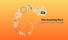 Copy of The Amazing Race