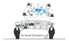 3D Visual Simulator Lab