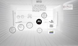 Motorola: RFID