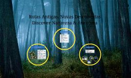 Discover Natureza & Aventura