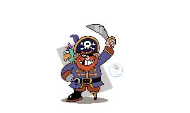 Pirateship Battle Captain's Meeting
