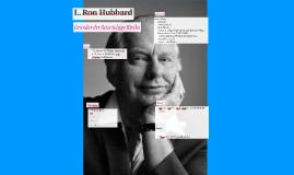l ron hubbard by juliana garaycochea on prezi - L Ron Hubbard Lebenslauf
