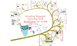Creating Engaged Learning with NonFiction for CCSS