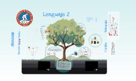 Programa Lenguaje 2 - 2017