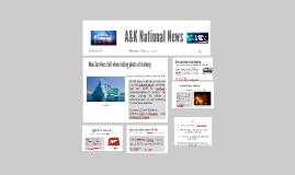 A&K National News