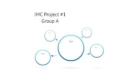 IMC Project #1
