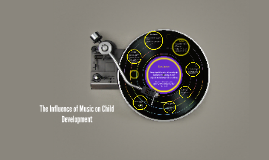 The Influence of Music on Child Development